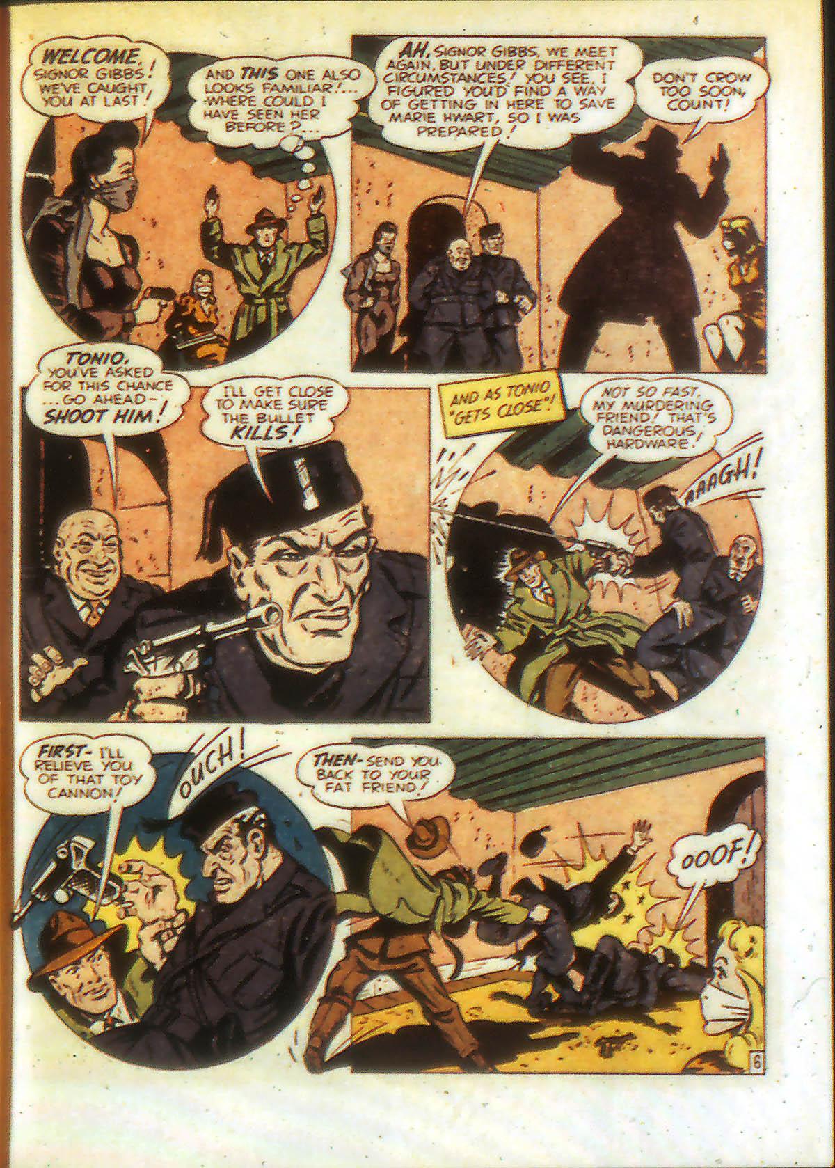 Read online Adventure Comics (1938) comic -  Issue #90 - 55