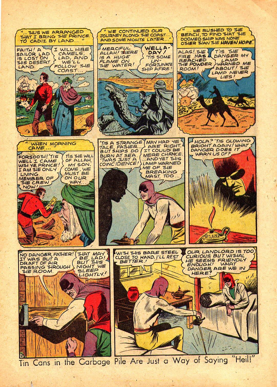 Read online Sensation (Mystery) Comics comic -  Issue #30 - 20