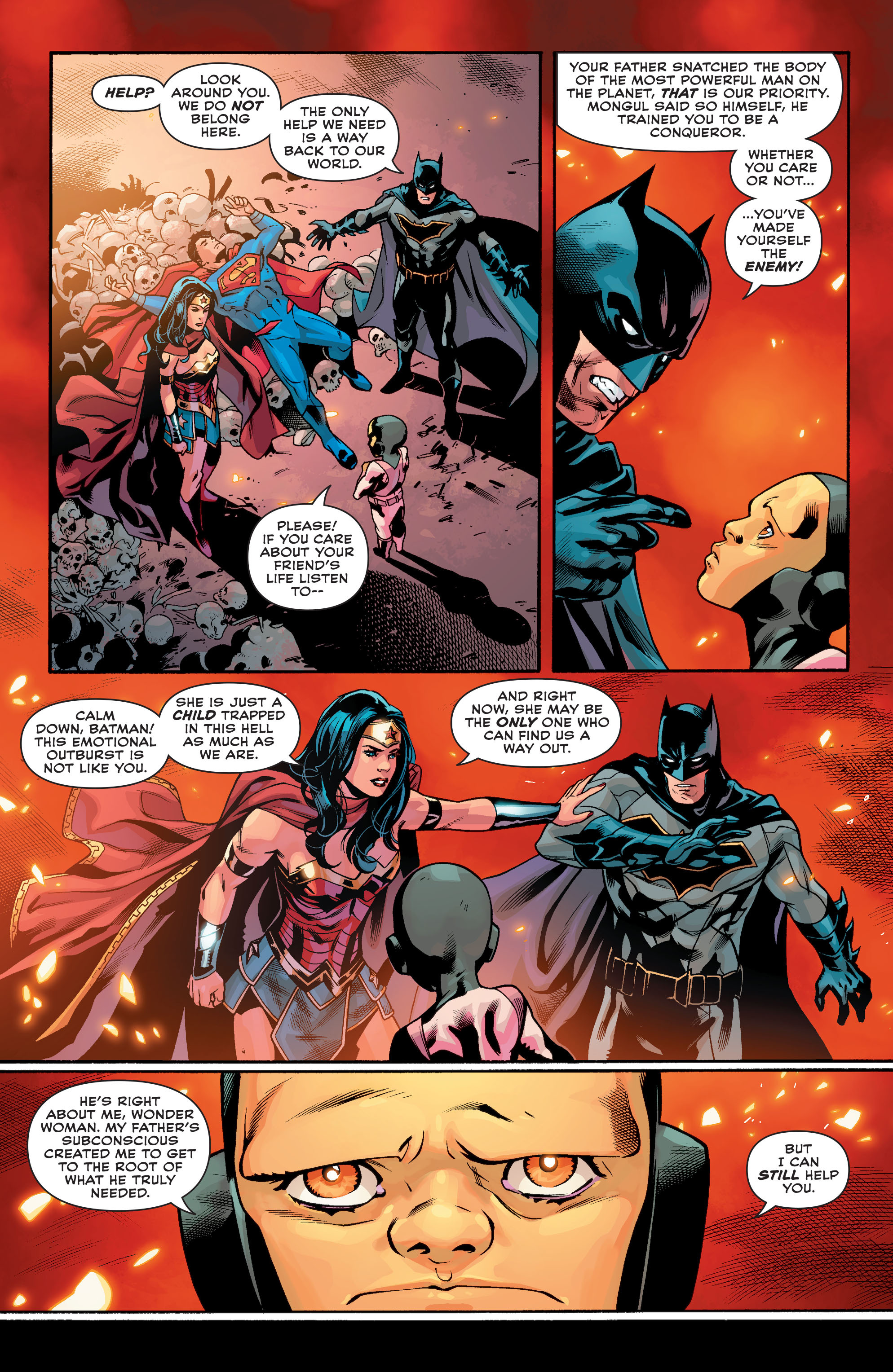 Read online Trinity (2016) comic -  Issue #6 - 9