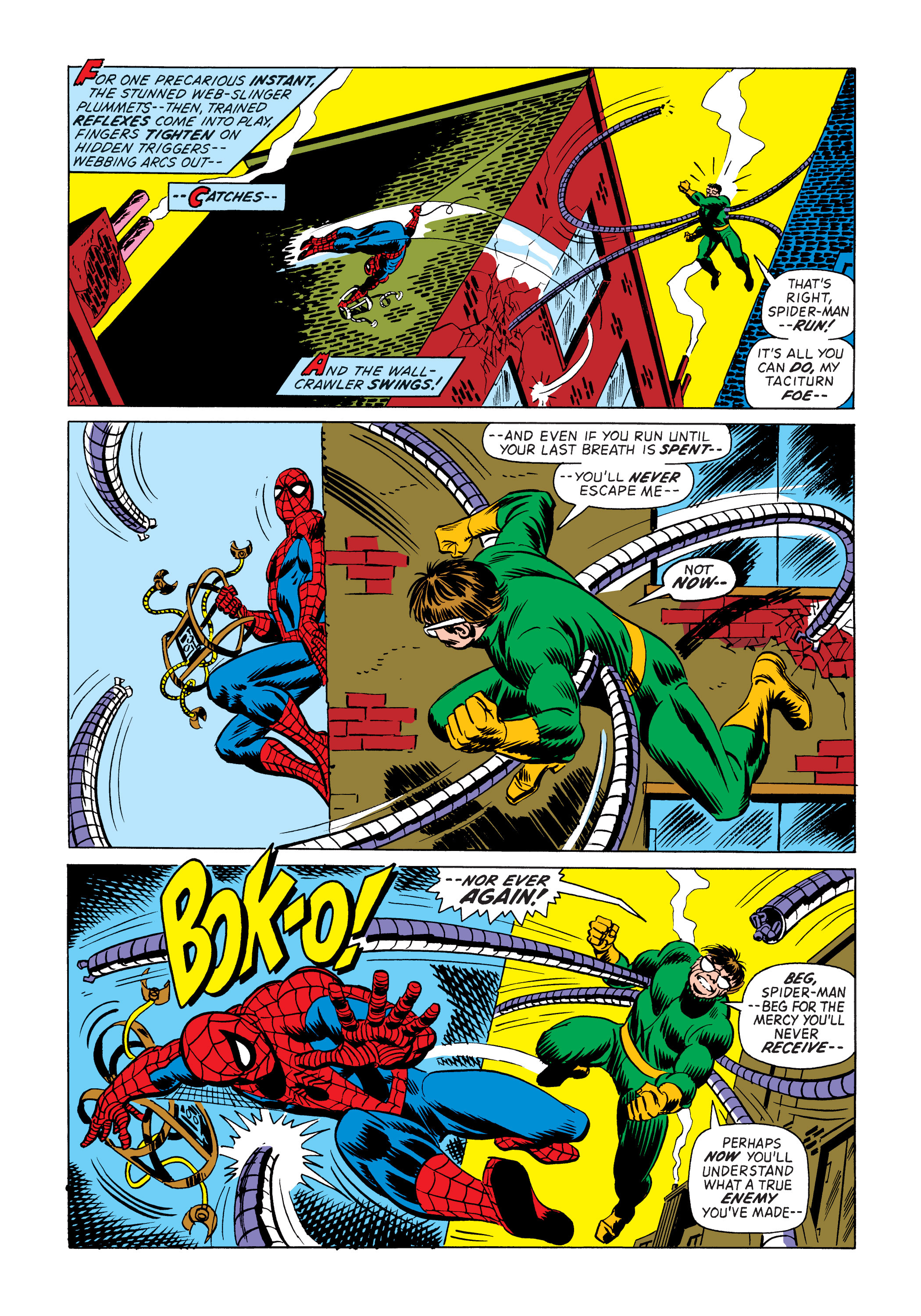 The Amazing Spider-Man (1963) 113 Page 2