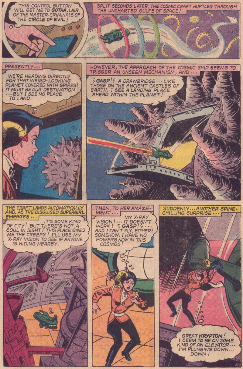 Read online Action Comics (1938) comic -  Issue #329 - 28
