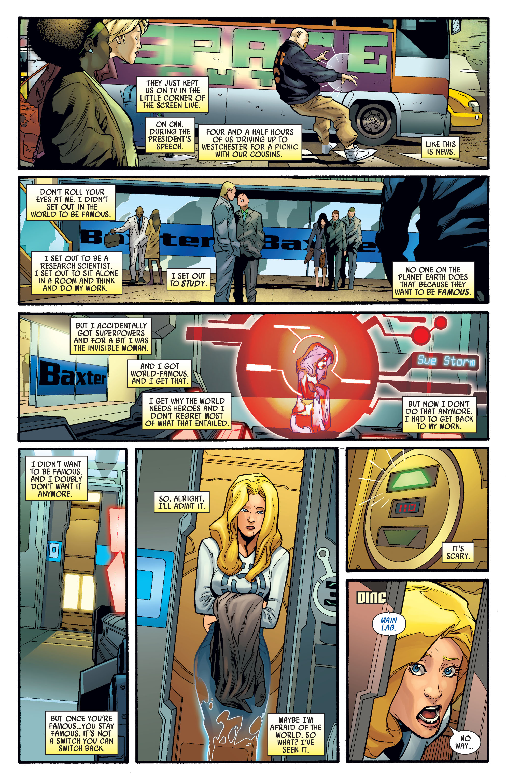 Read online Ultimate Comics Doomsday comic -  Issue # Full - 11