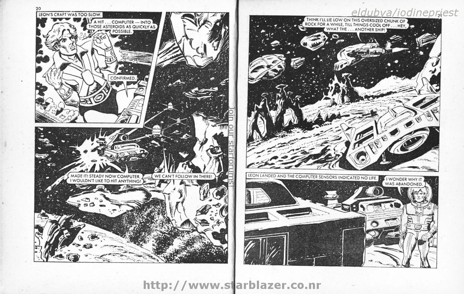 Starblazer issue 33 - Page 12