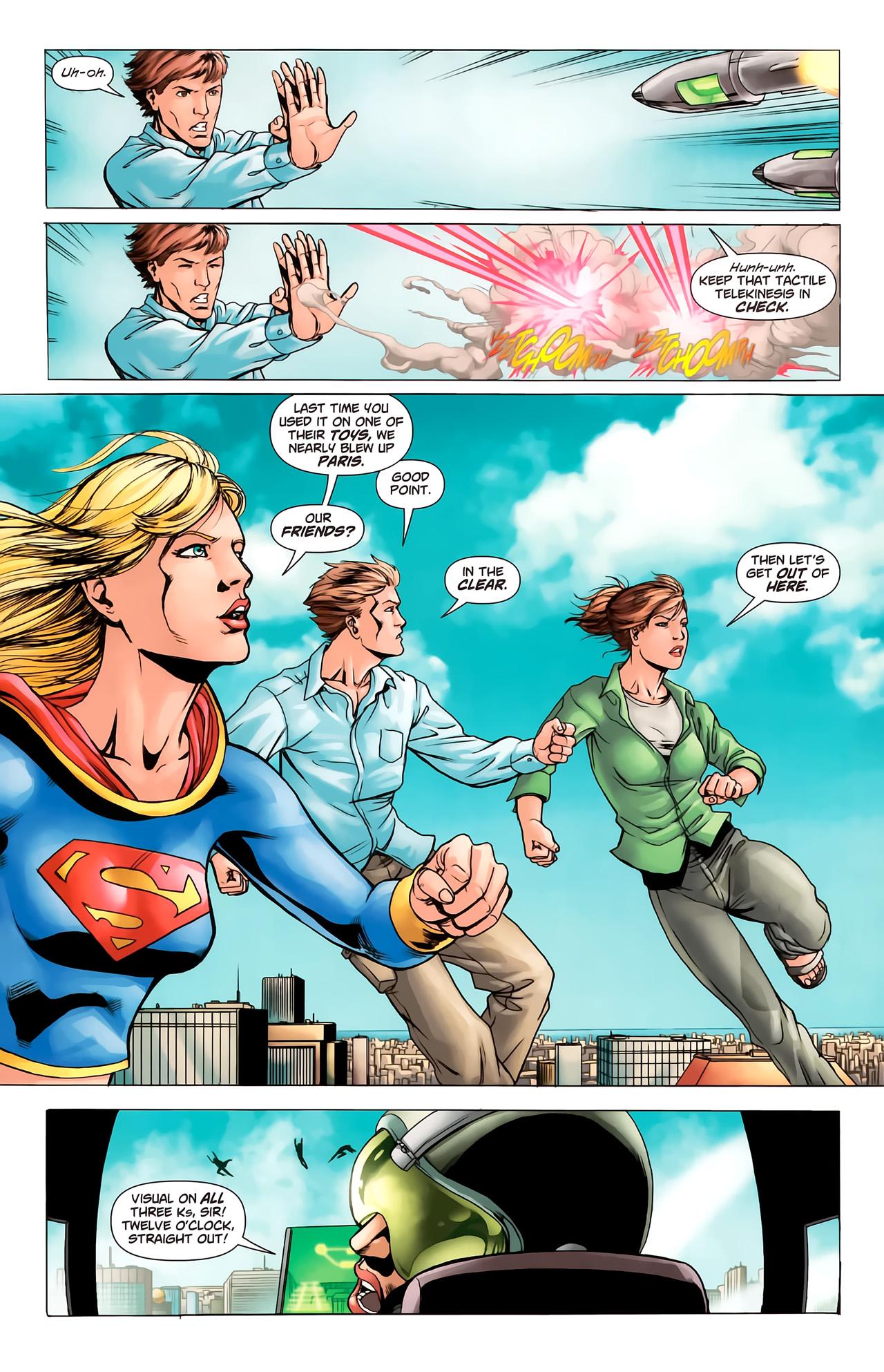 Action Comics (1938) 882 Page 11
