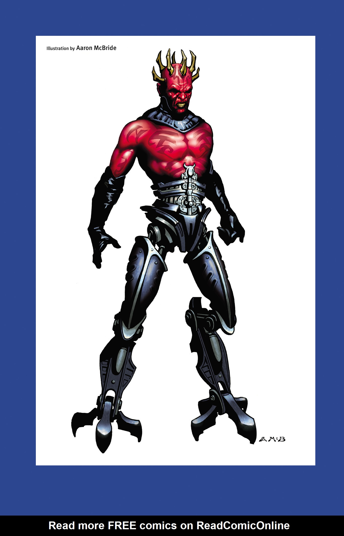 Read online Star Wars Omnibus comic -  Issue # Vol. 30 - 20