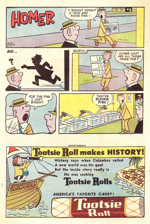 Read online Adventure Comics (1938) comic -  Issue #286 - 12