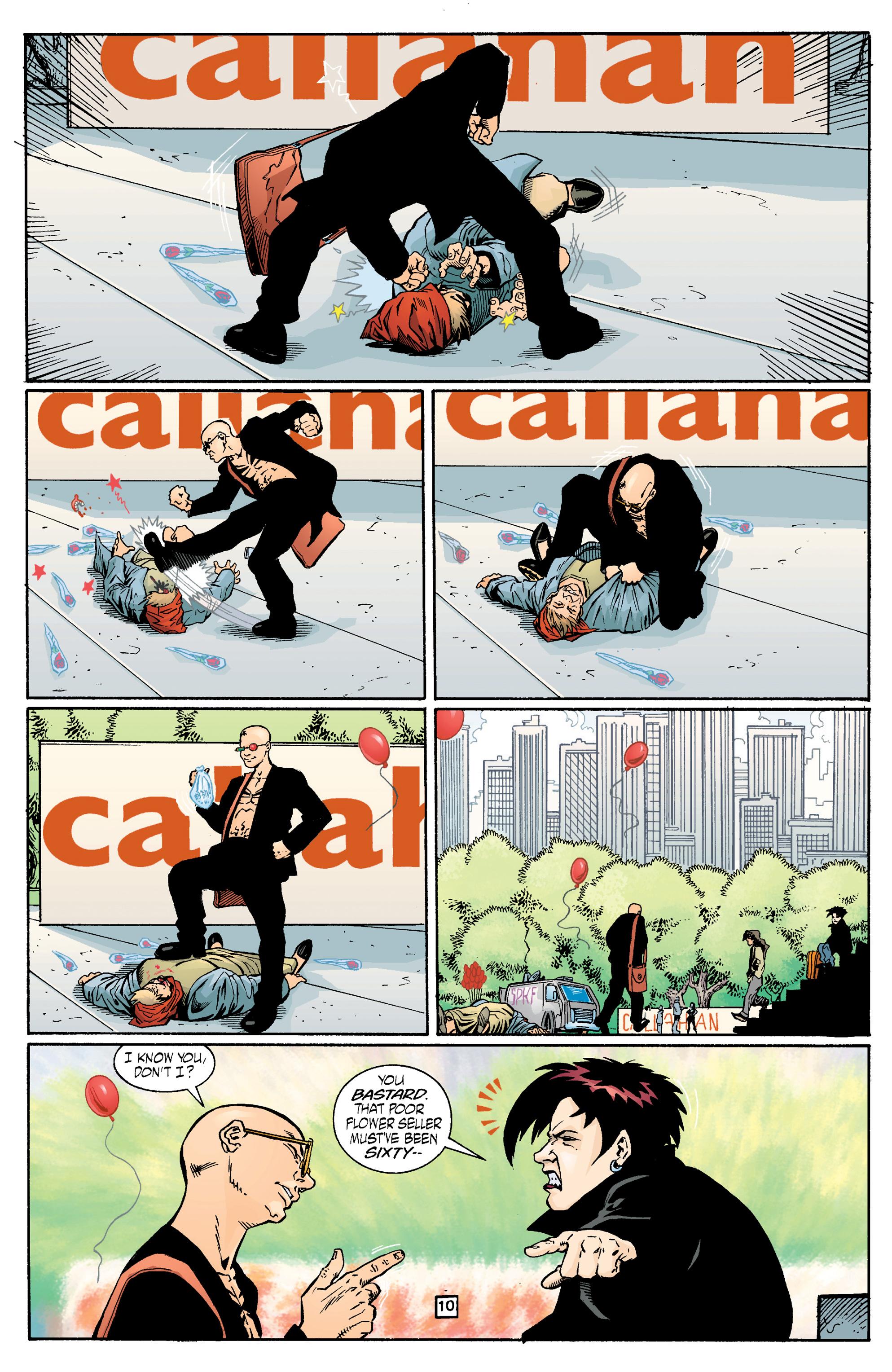 Read online Transmetropolitan comic -  Issue #14 - 11