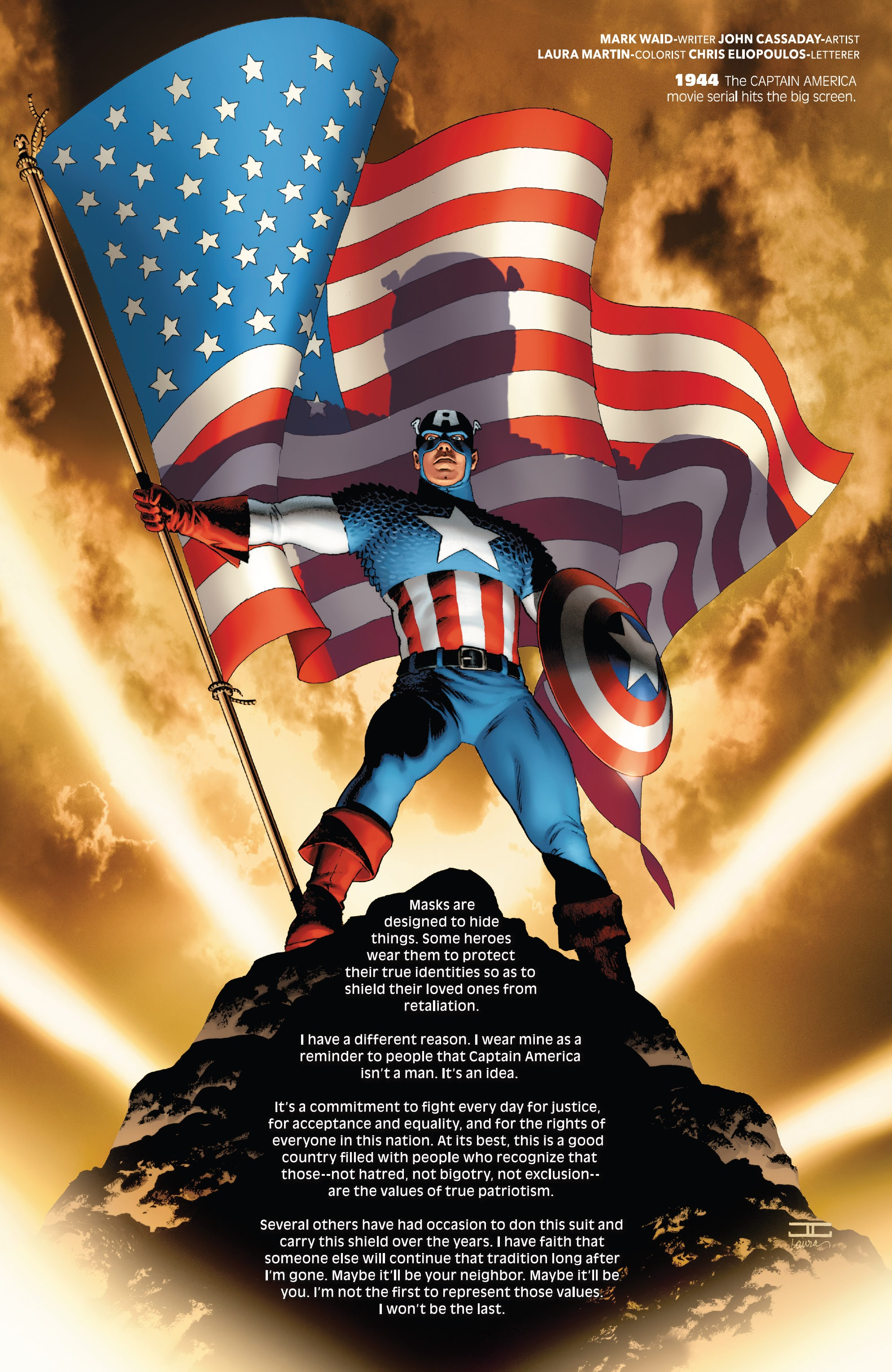 Read online Marvel Comics (2019) comic -  Issue #1000 - 8