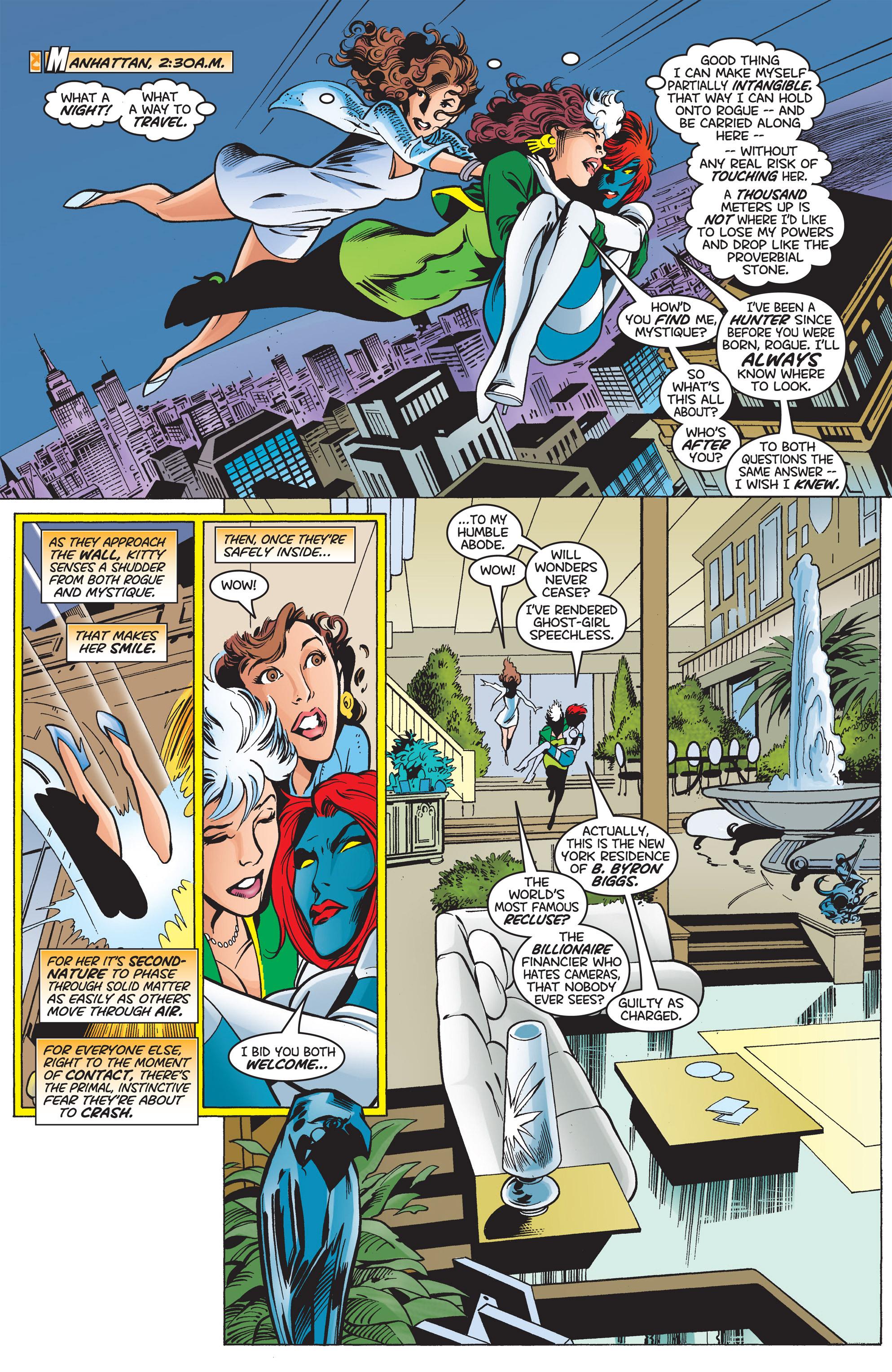 X-Men (1991) 93 Page 12