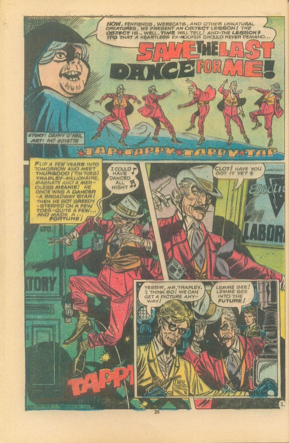 The Witching Hour (1969) issue 38 - Page 30
