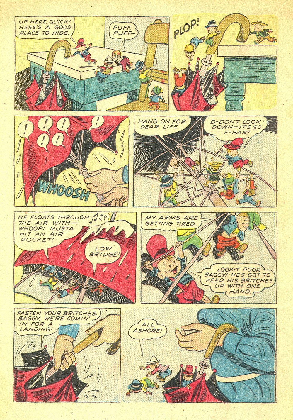 Four Color Comics issue 365 - Page 16
