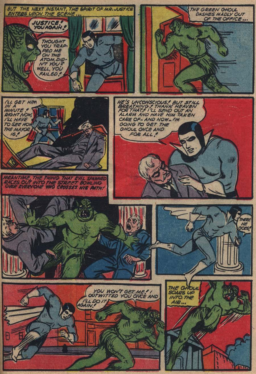 Blue Ribbon Comics (1939) issue 18 - Page 62