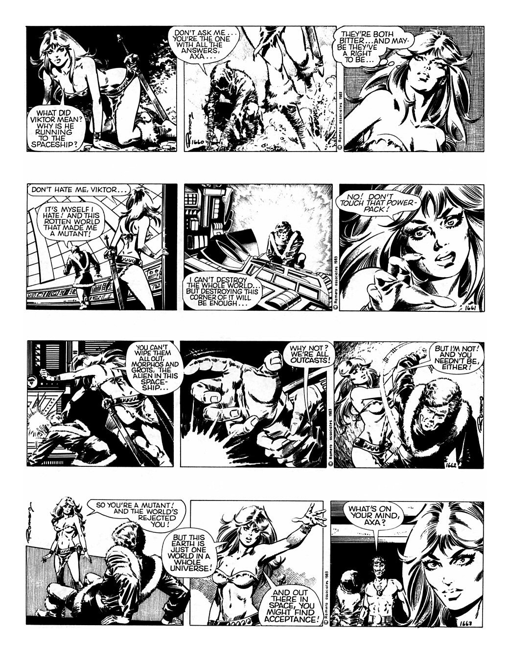 Axa issue 7 - Page 61