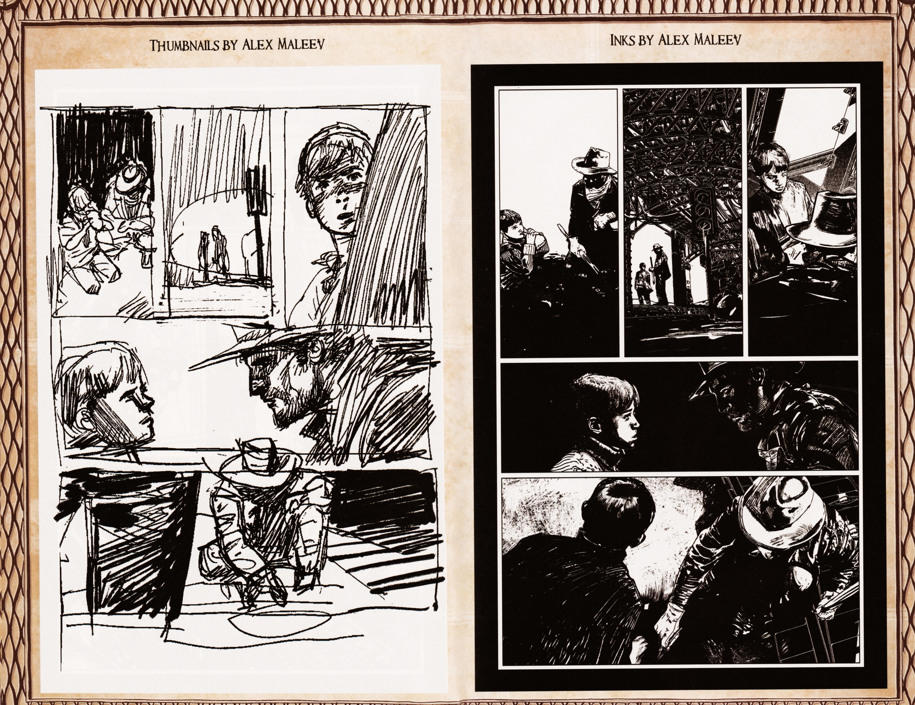 Read online Dark Tower: The Gunslinger - The Man in Black comic -  Issue #2 - 28