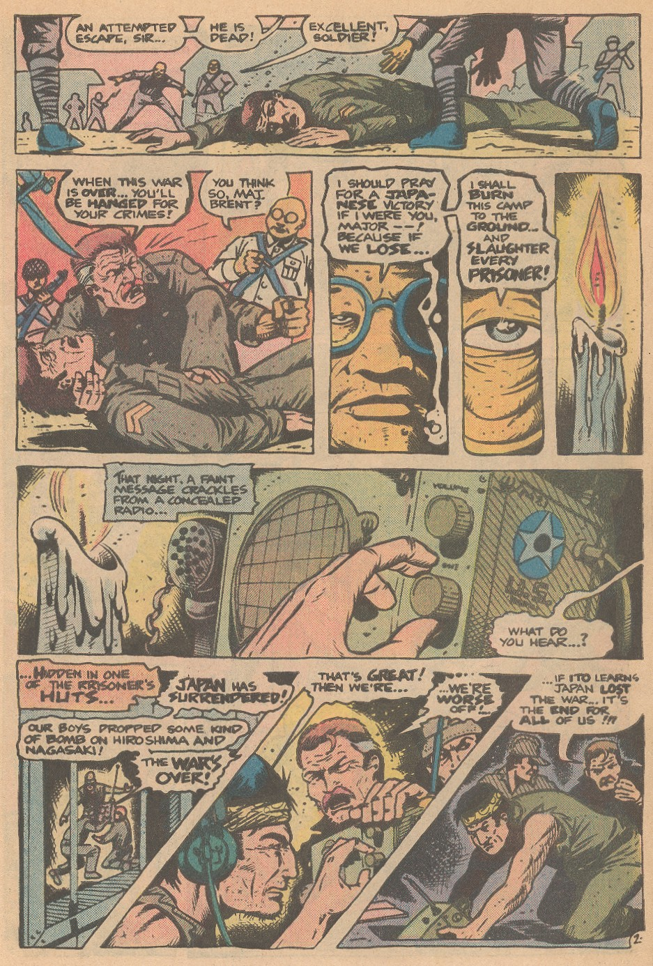 Sgt. Rock issue 363 - Page 24