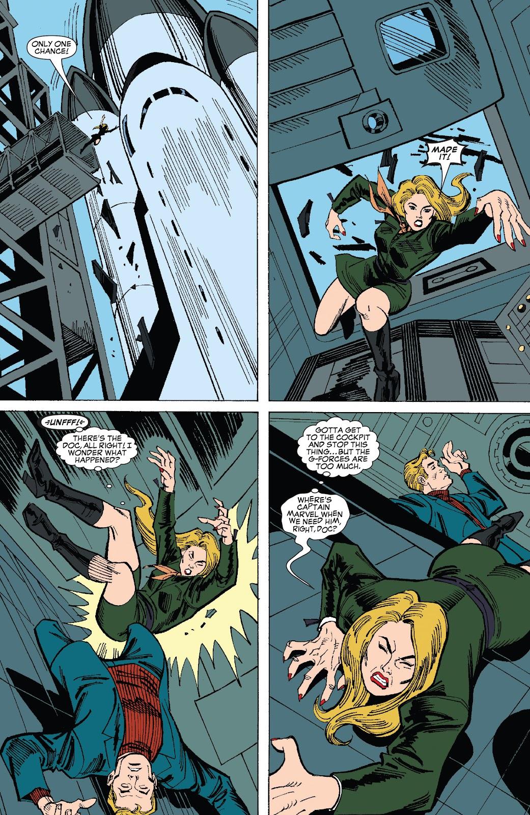 Read online Secret Invasion: Rise of the Skrulls comic -  Issue # TPB (Part 4) - 94