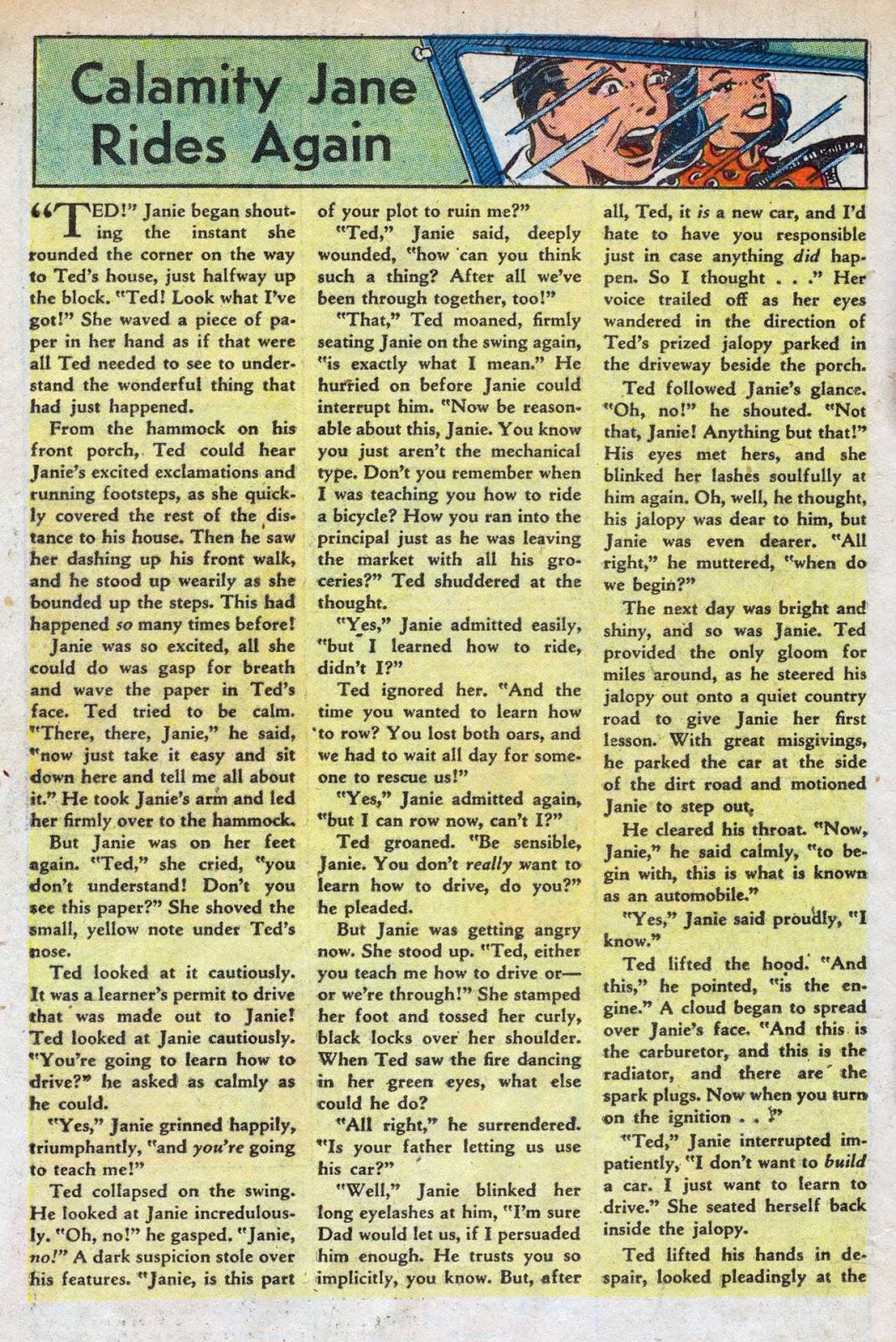 Read online Gay Comics comic -  Issue #40 - 18
