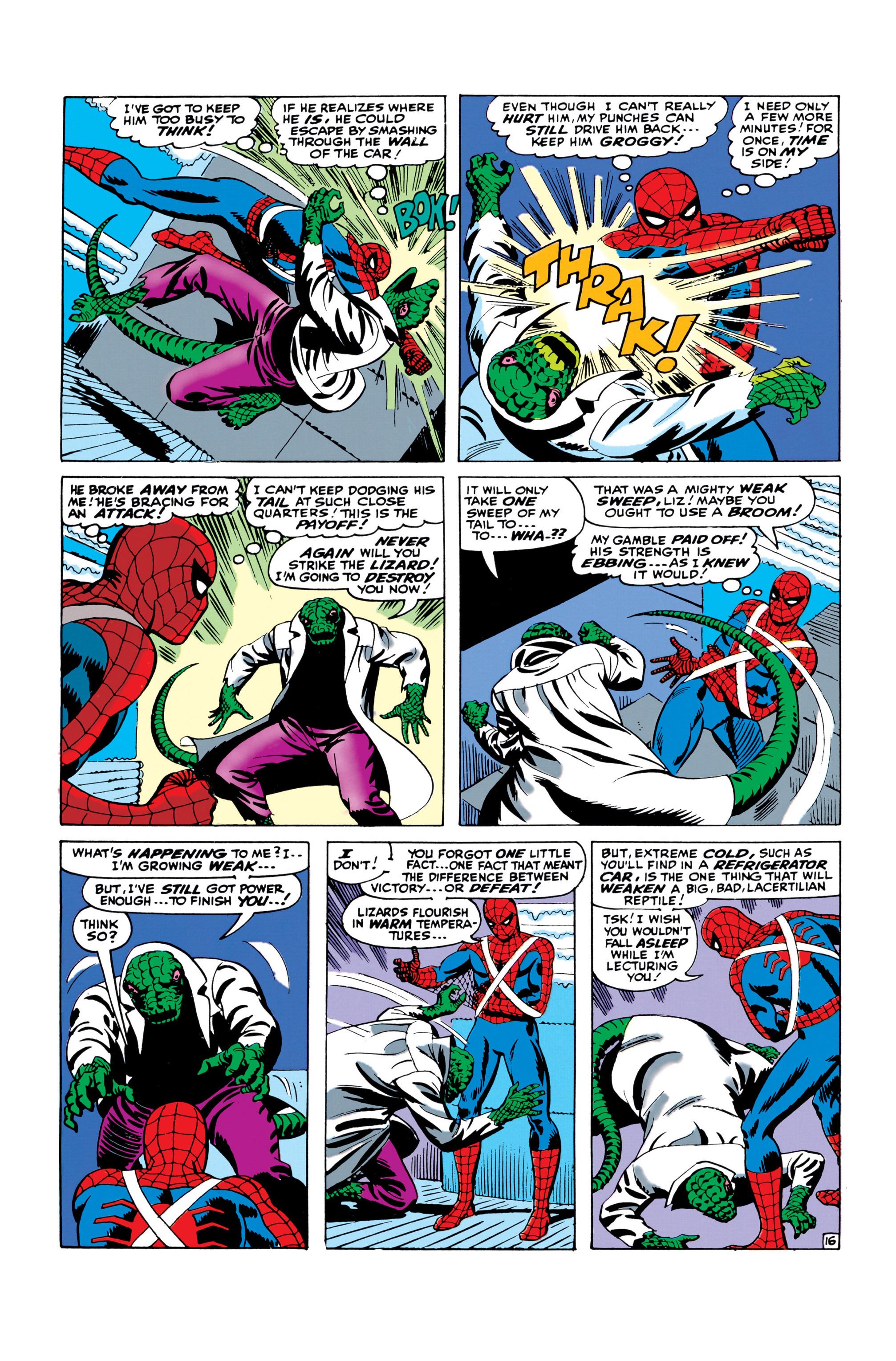 The Amazing Spider-Man (1963) 45 Page 16