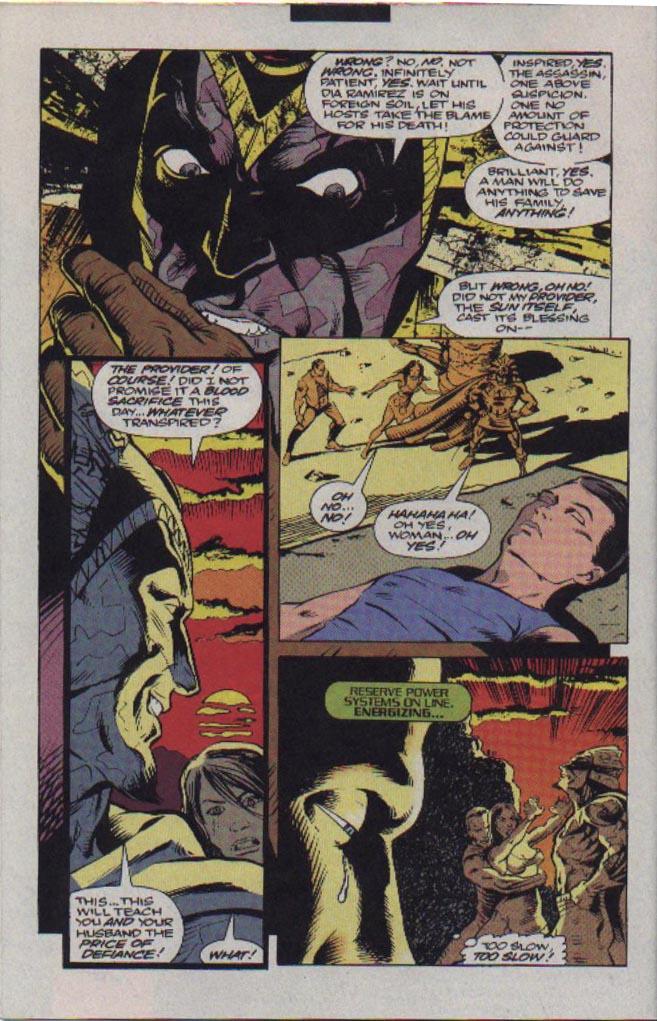 Read online Robocop (1990) comic -  Issue #23 - 6