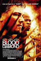 Kim Cương Máu - Blood Diamond