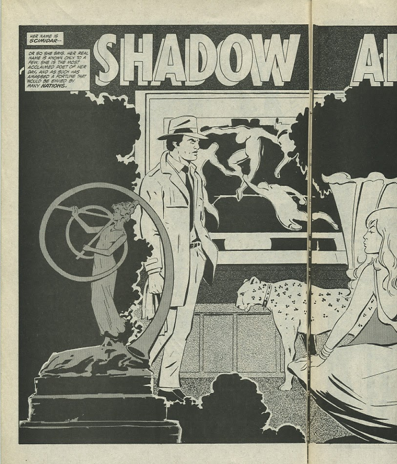 Scimidar (1988) issue 1 - Page 6