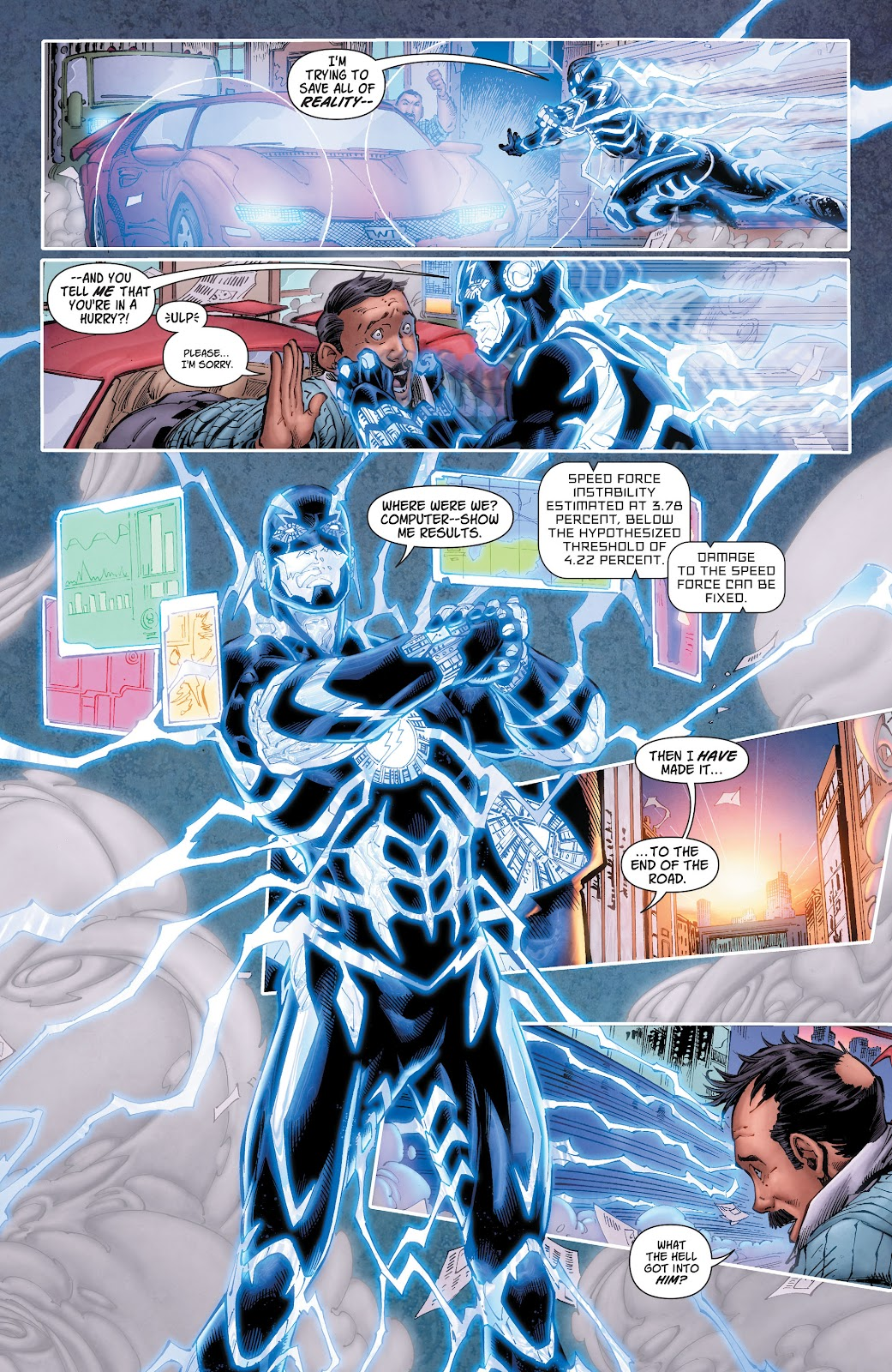 Read online The Flash (2011) comic -  Issue # _TPB 6 (Part 2) - 60
