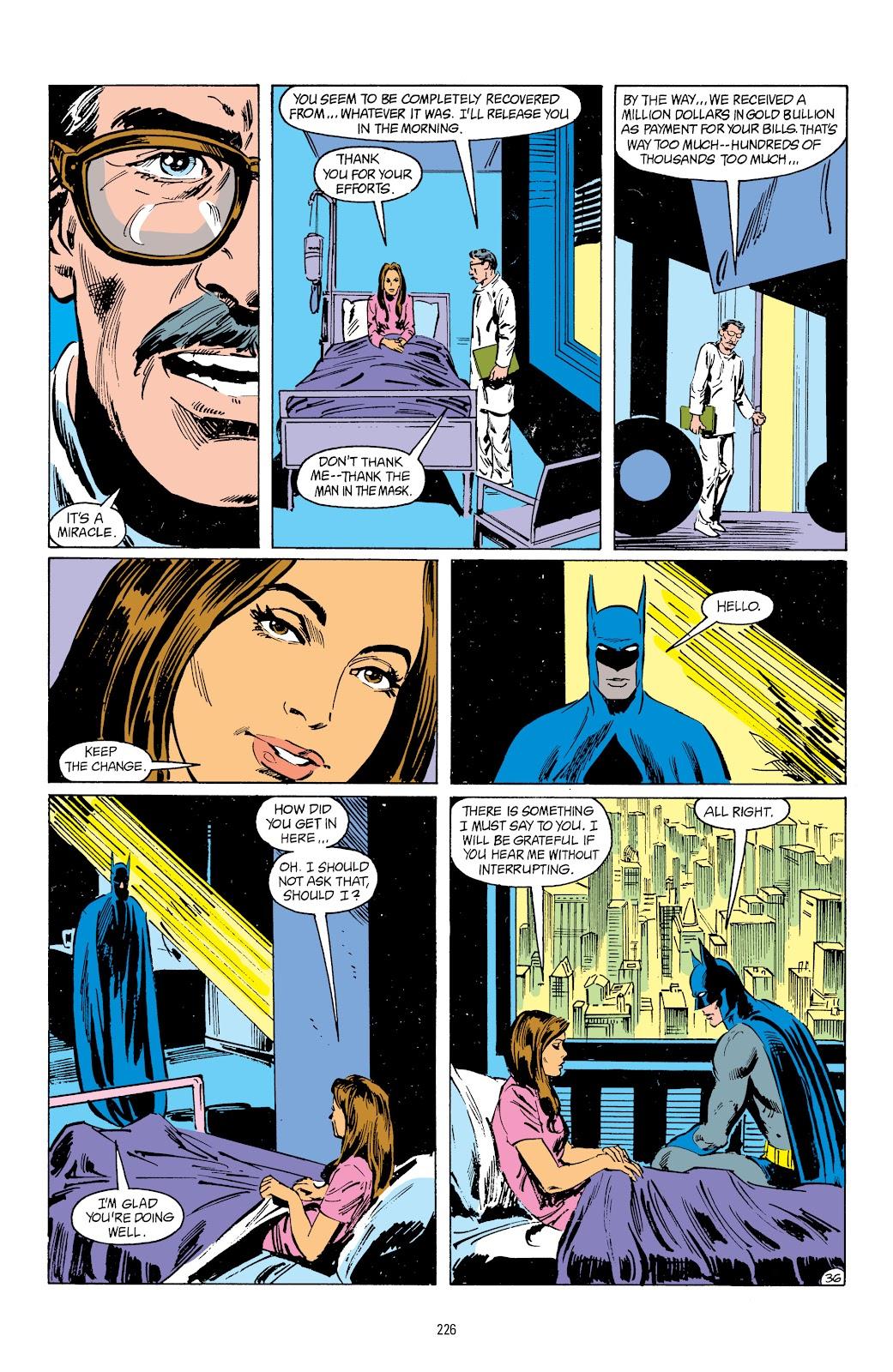 Read online Detective Comics (1937) comic -  Issue # _TPB Batman - The Dark Knight Detective 2 (Part 3) - 28