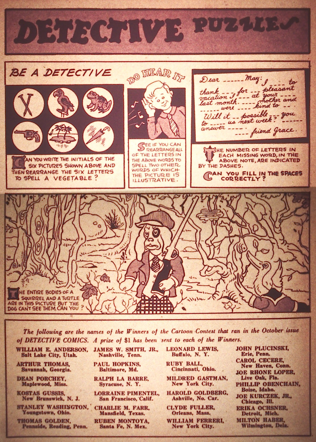 Detective Comics (1937) 23 Page 66