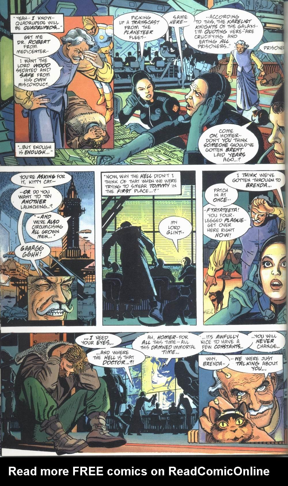 Read online Twilight comic -  Issue #3 - 13