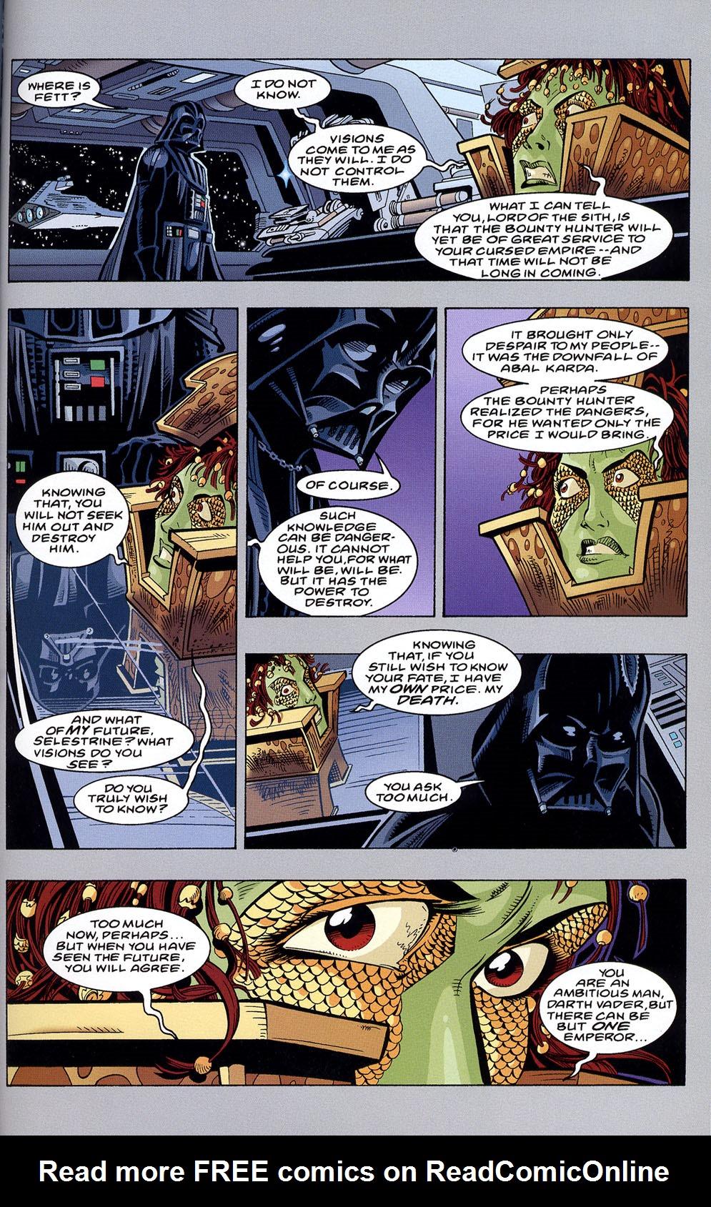 Read online Star Wars Omnibus comic -  Issue # Vol. 12 - 90