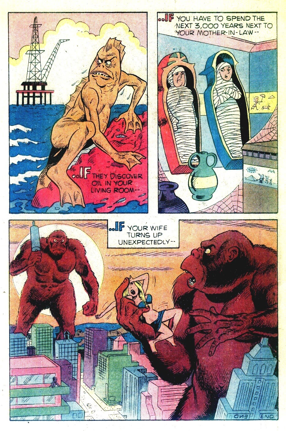 Read online Madhouse Comics comic -  Issue #118 - 11