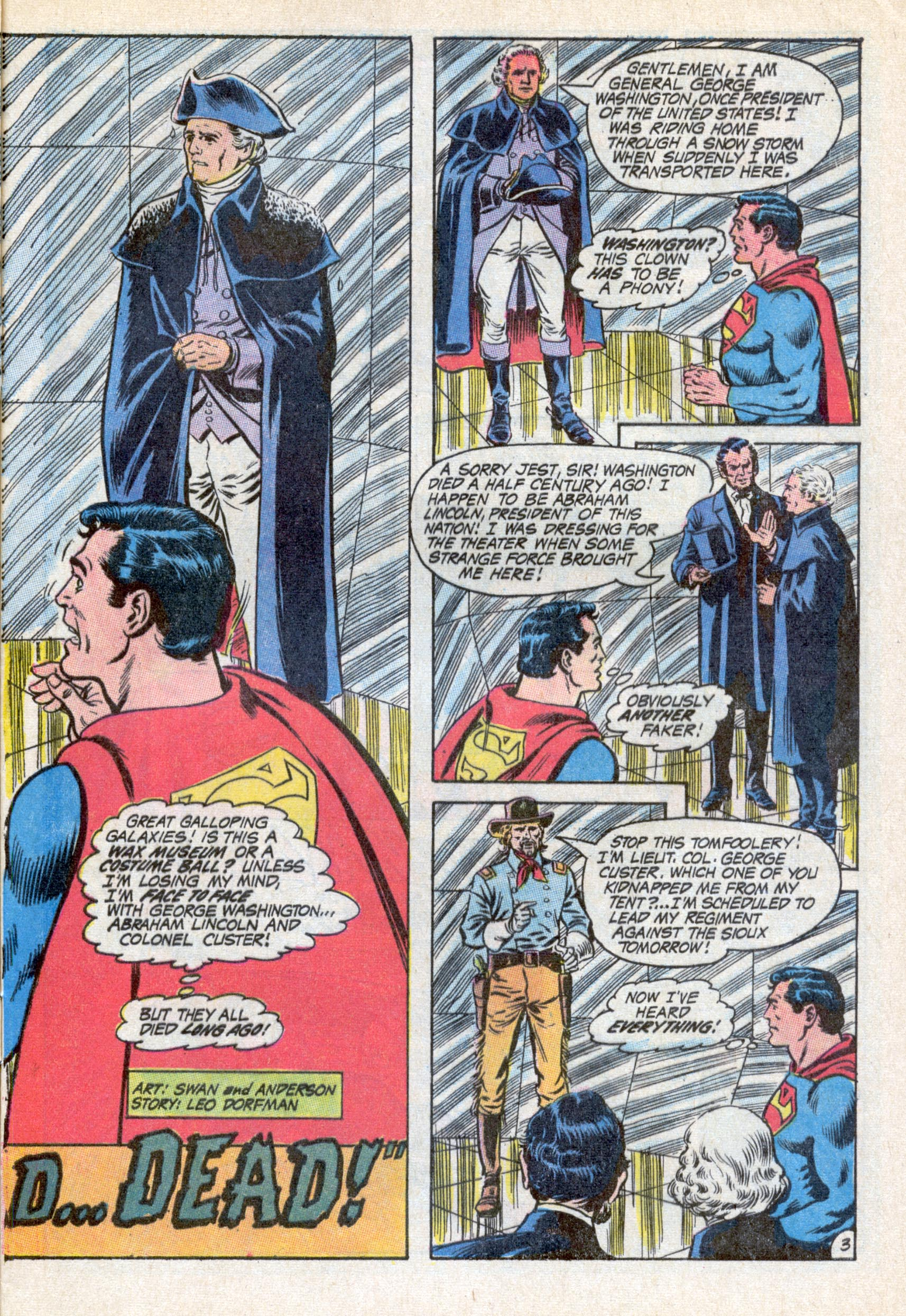 Action Comics (1938) 399 Page 4