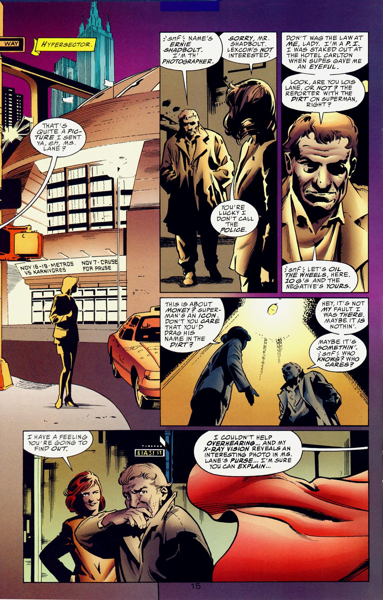 Action Comics (1938) 751 Page 25