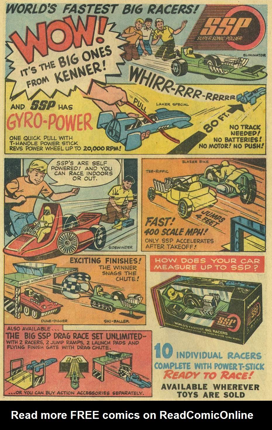 Read online Aquaman (1962) comic -  Issue #54 - 25