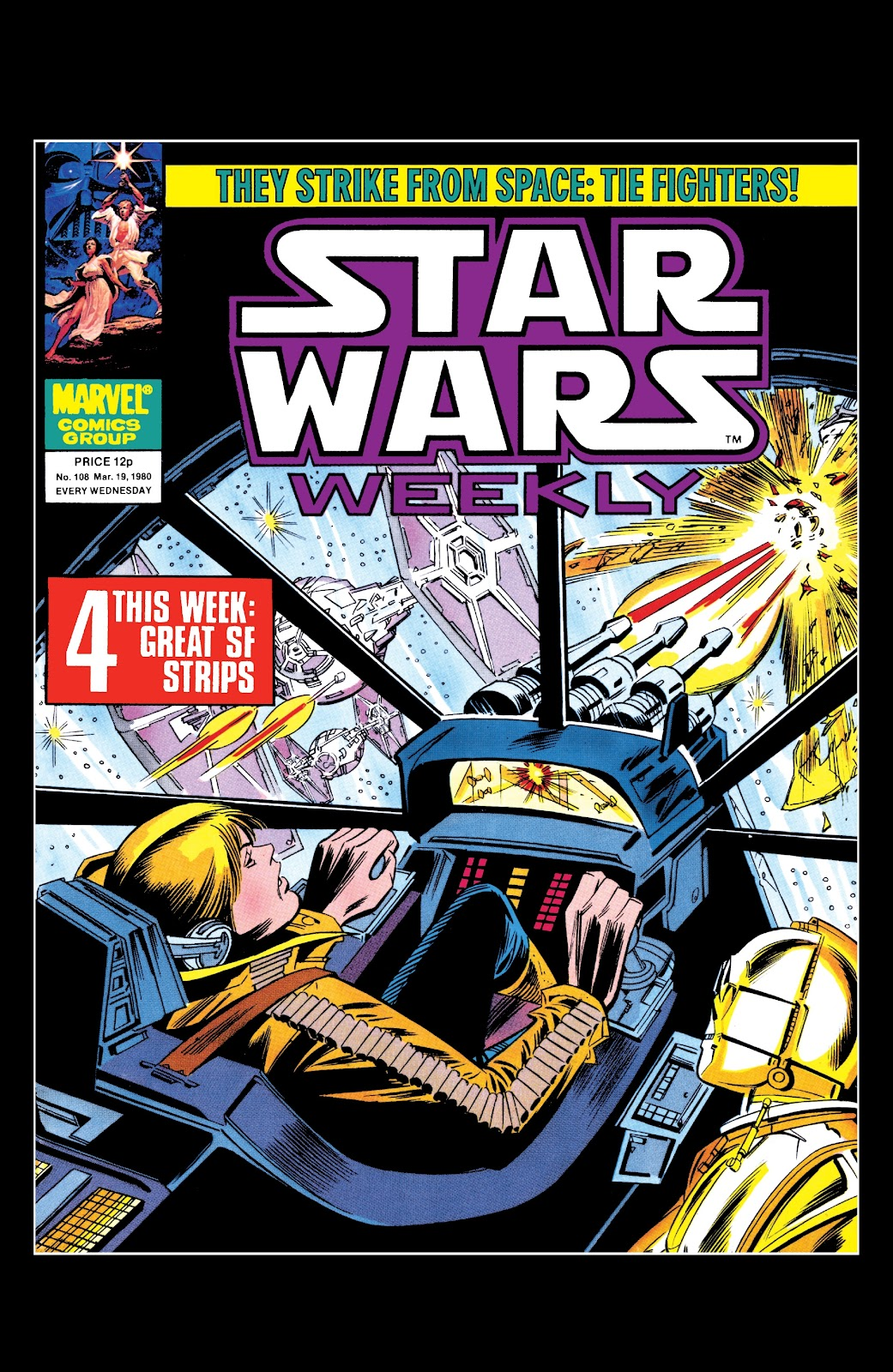 Read online Star Wars Legends: The Original Marvel Years - Epic Collection comic -  Issue # TPB 2 (Part 4) - 85