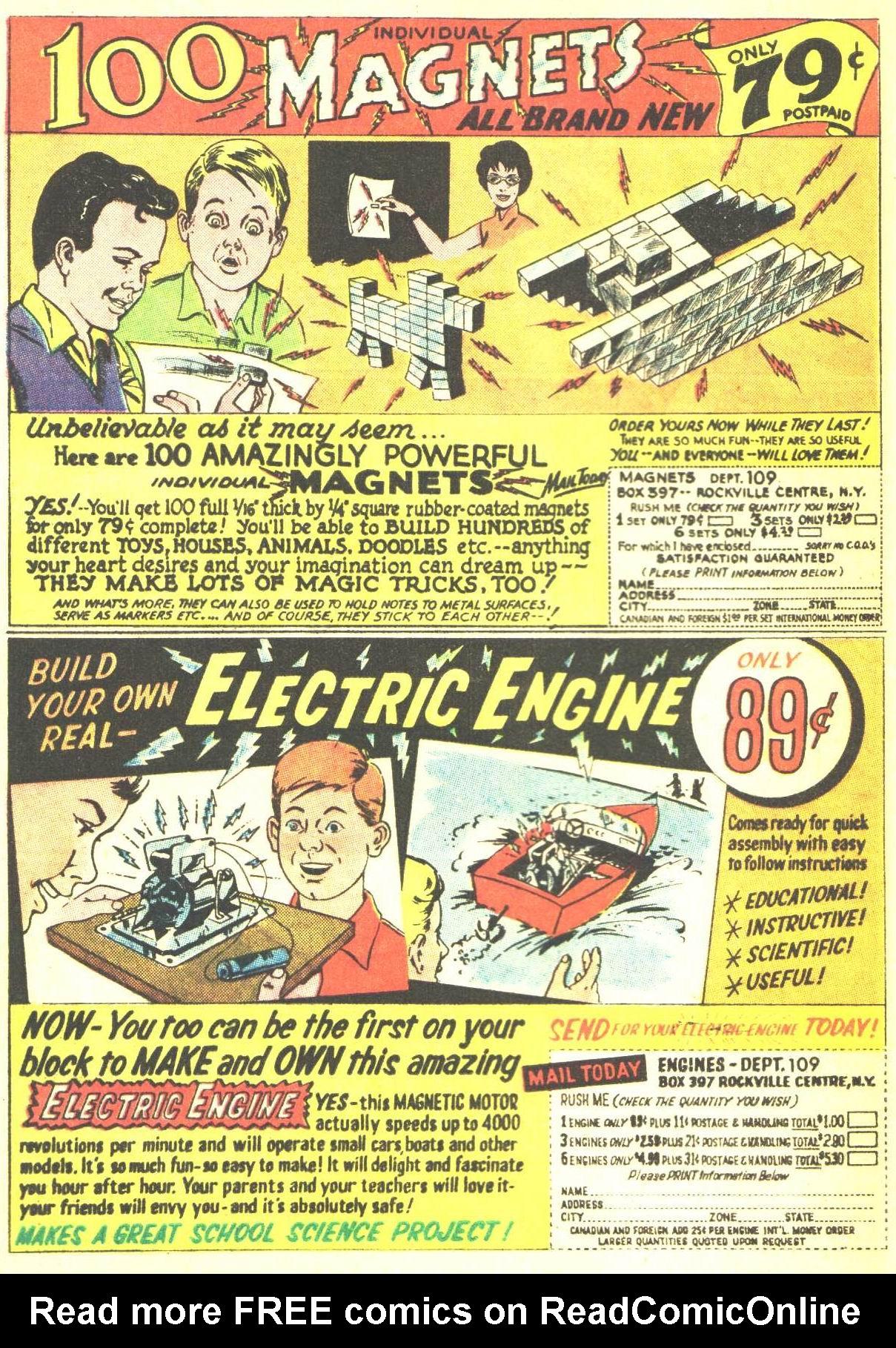 Read online Adventure Comics (1938) comic -  Issue #385 - 28