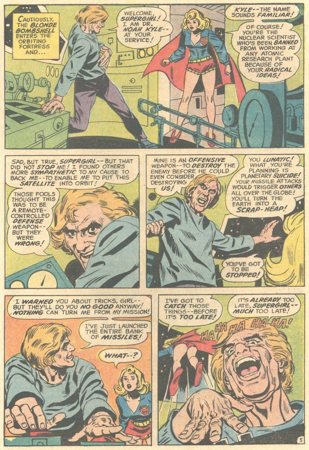 Read online Adventure Comics (1938) comic -  Issue #415 - 39