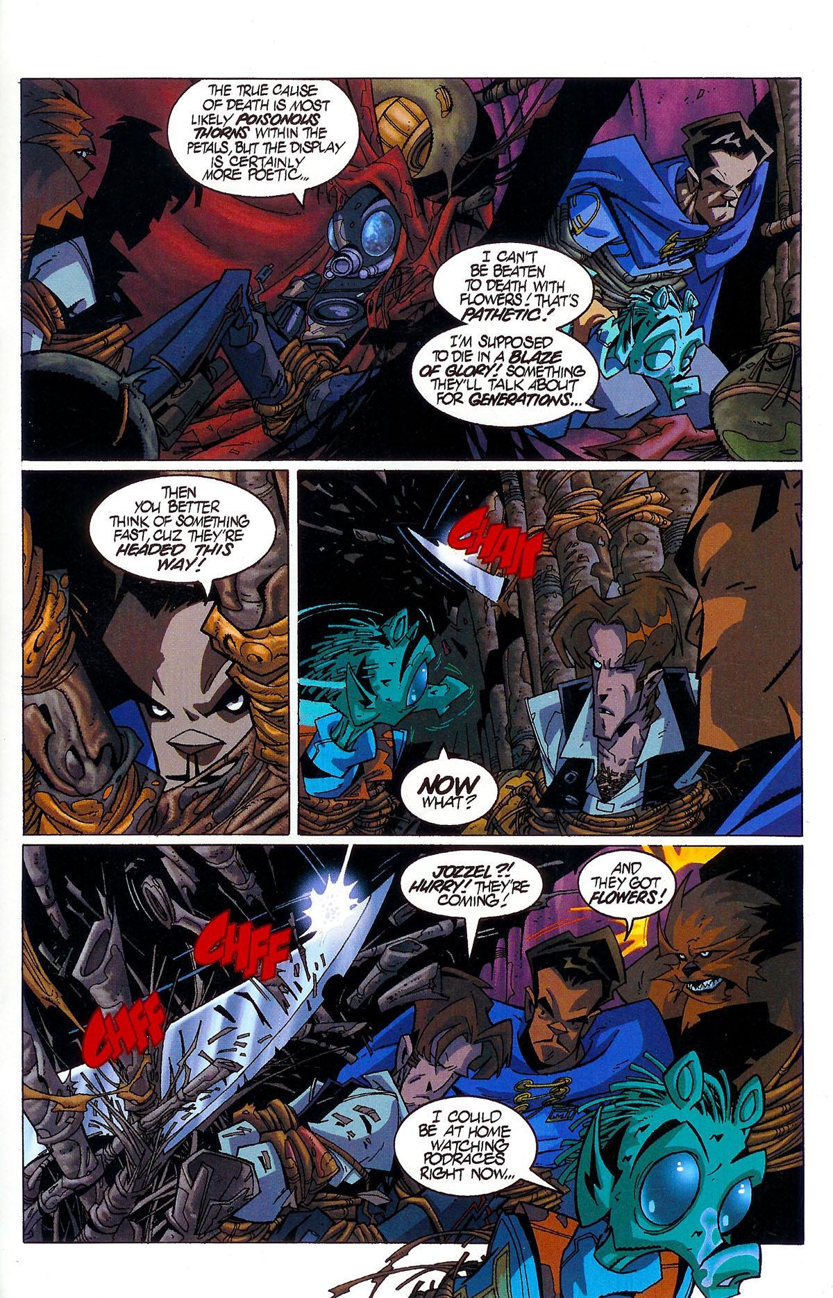 Read online Star Wars Omnibus comic -  Issue # Vol. 12 - 184