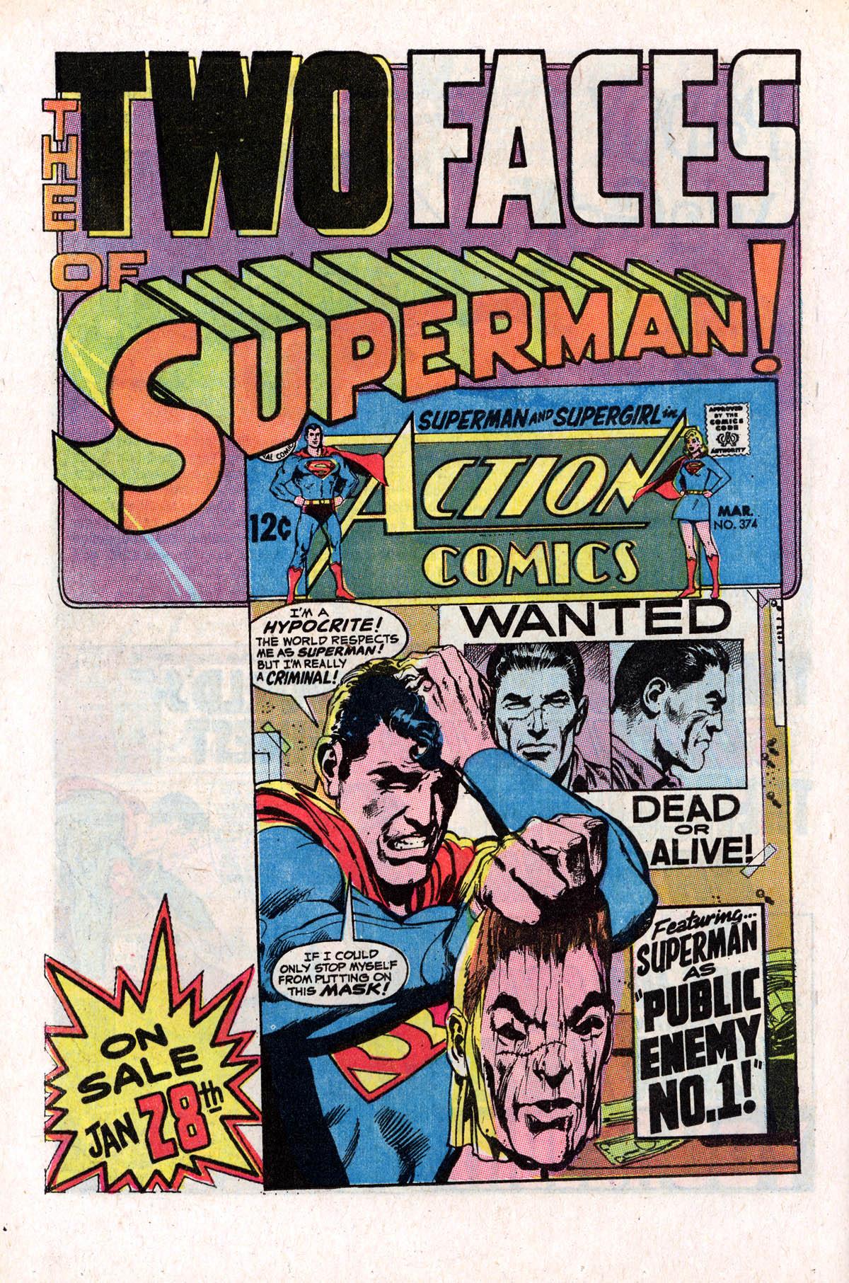 Read online Adventure Comics (1938) comic -  Issue #378 - 16