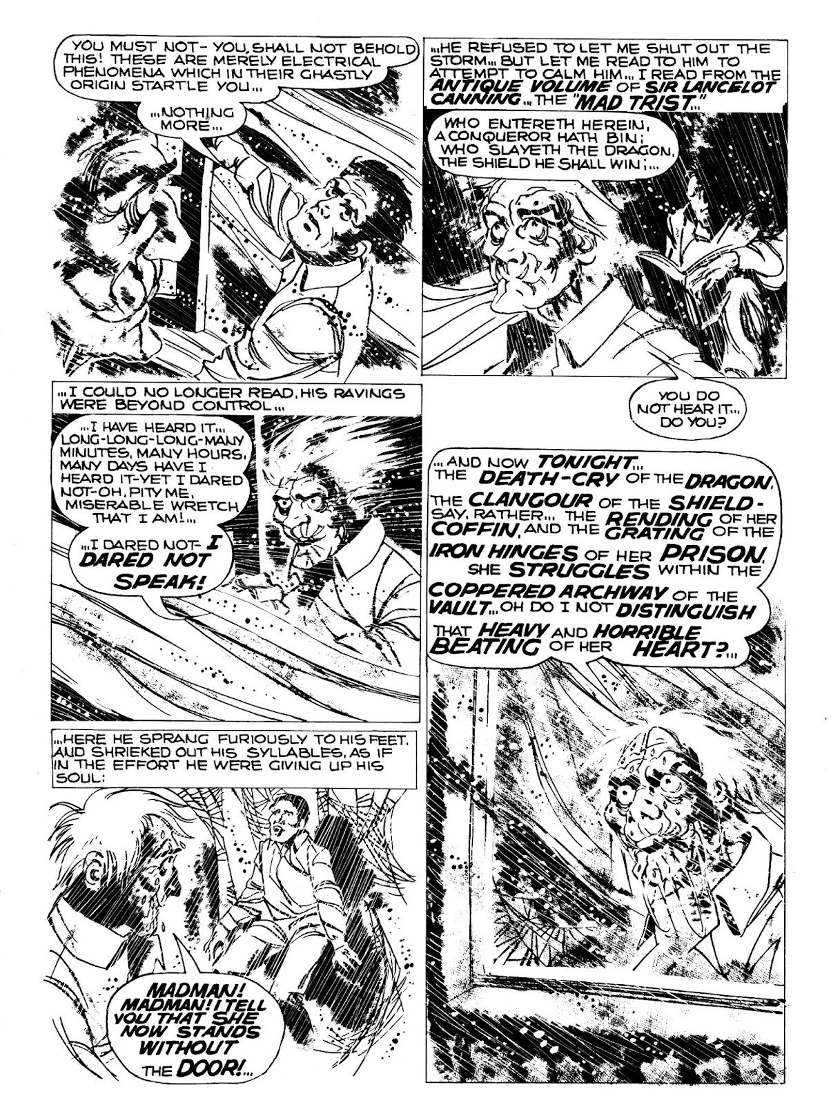Scream (1973) issue 3 - Page 42
