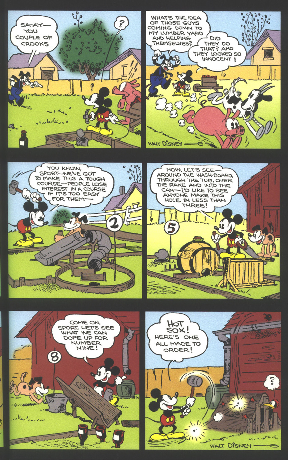 Read online Uncle Scrooge (1953) comic -  Issue #314 - 49
