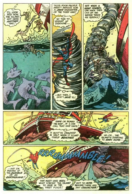 Action Comics (1938) 551 Page 10
