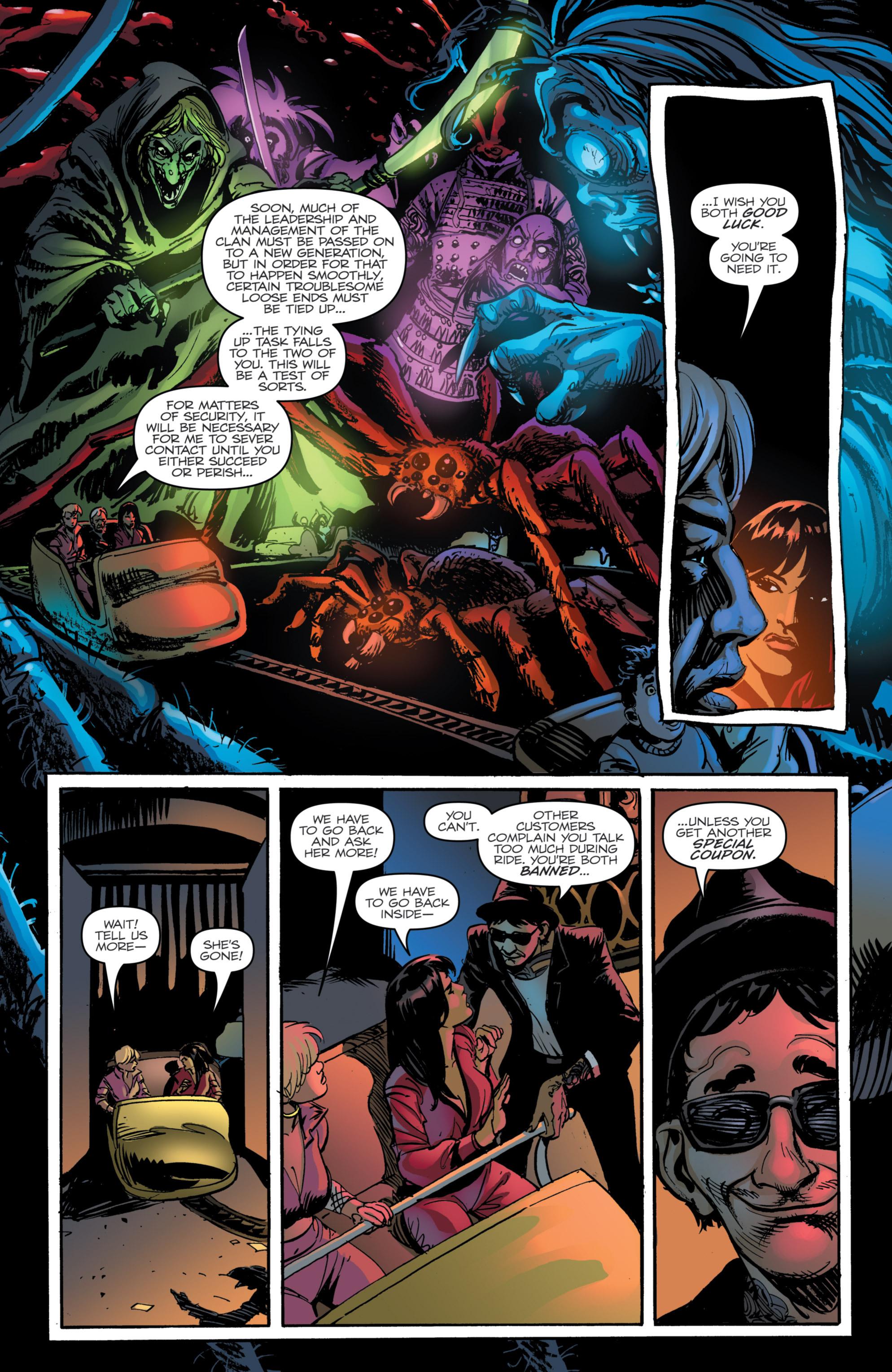 G.I. Joe: A Real American Hero 192 Page 10
