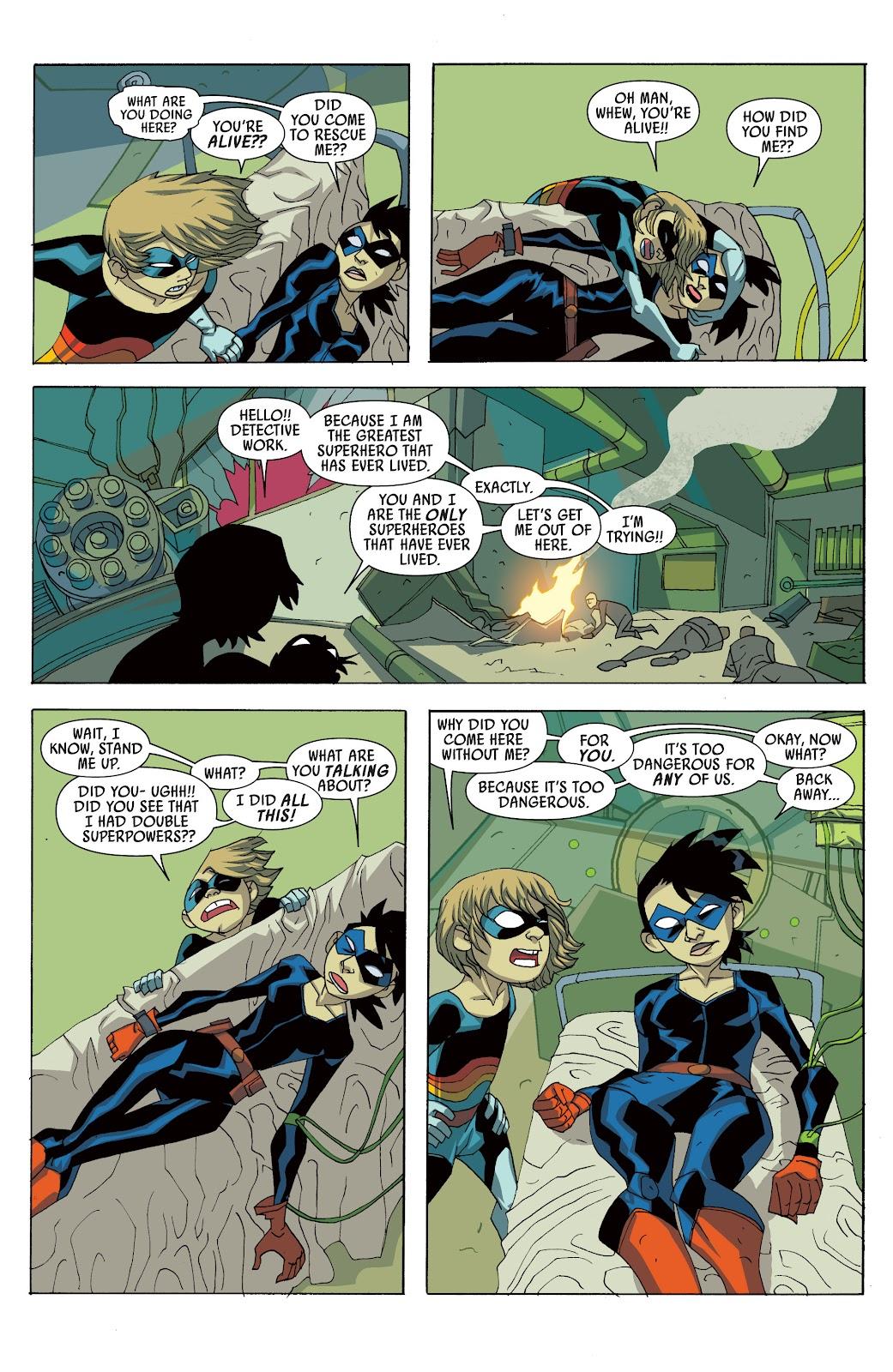 Read online Takio (2012) comic -  Issue #4 - 12