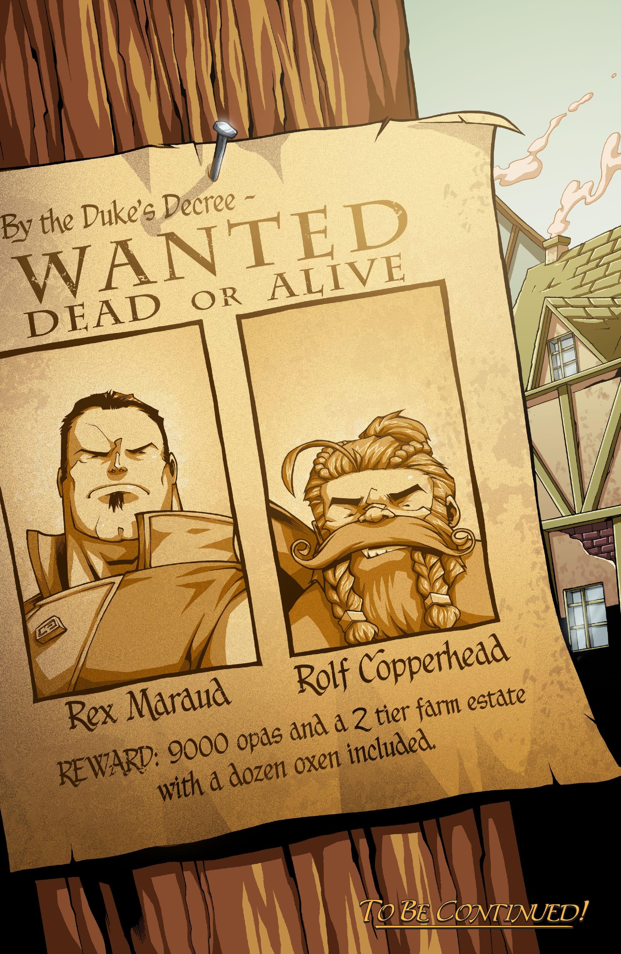 Read online Skullkickers comic -  Issue #7 - 24