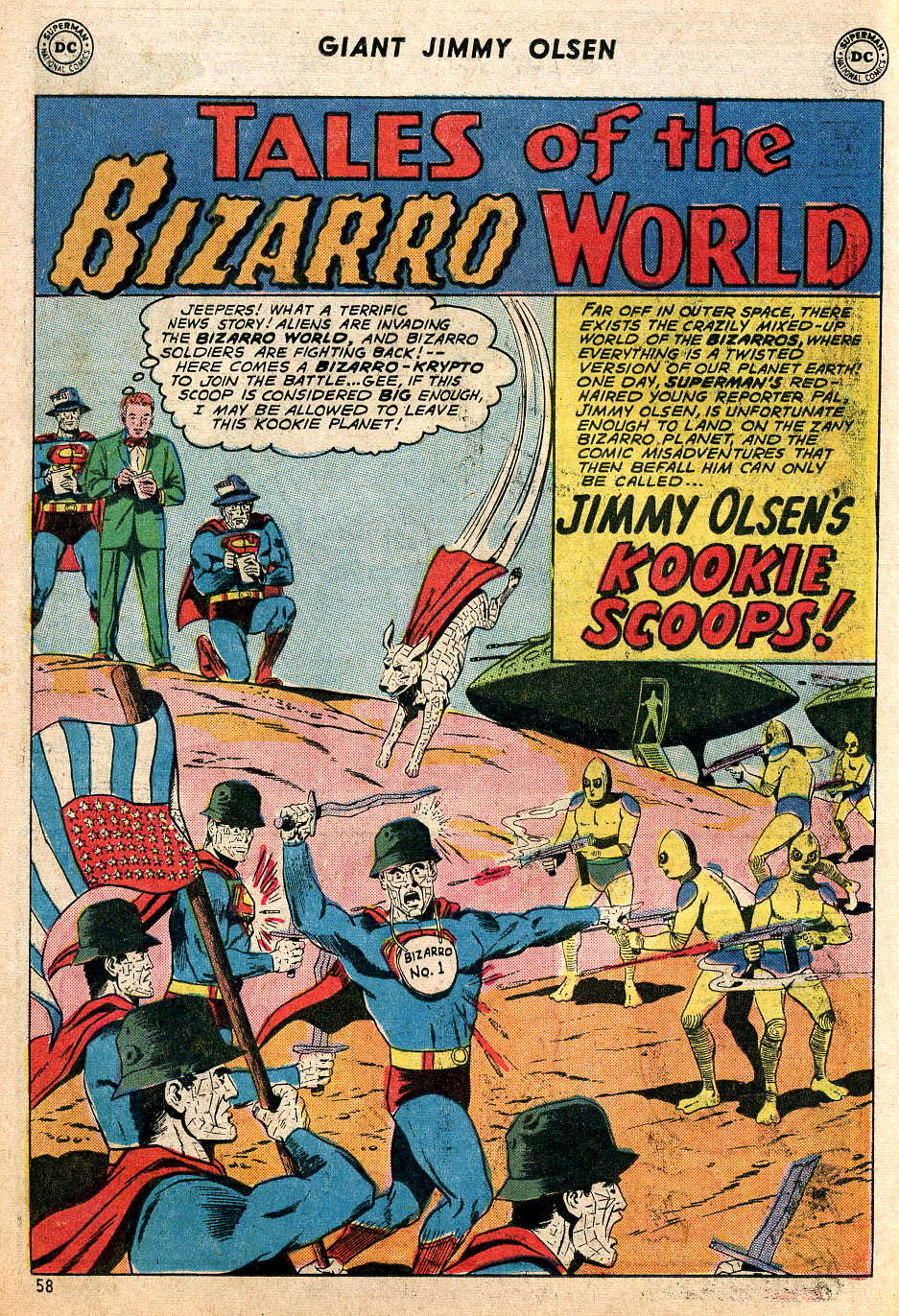 Read online 80 Page Giant comic -  Issue #13 - 61