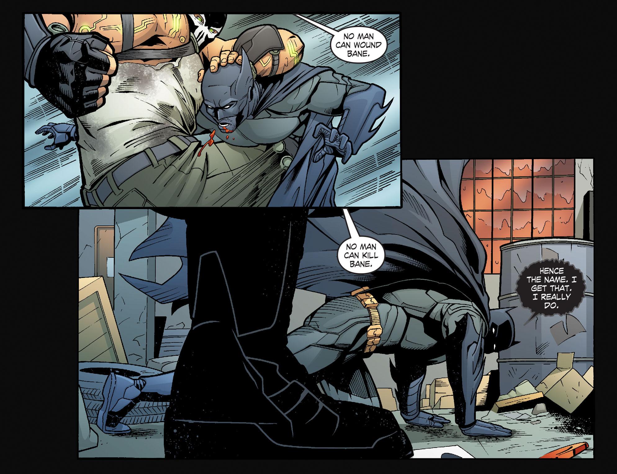 Read online Smallville: Alien comic -  Issue #4 - 11