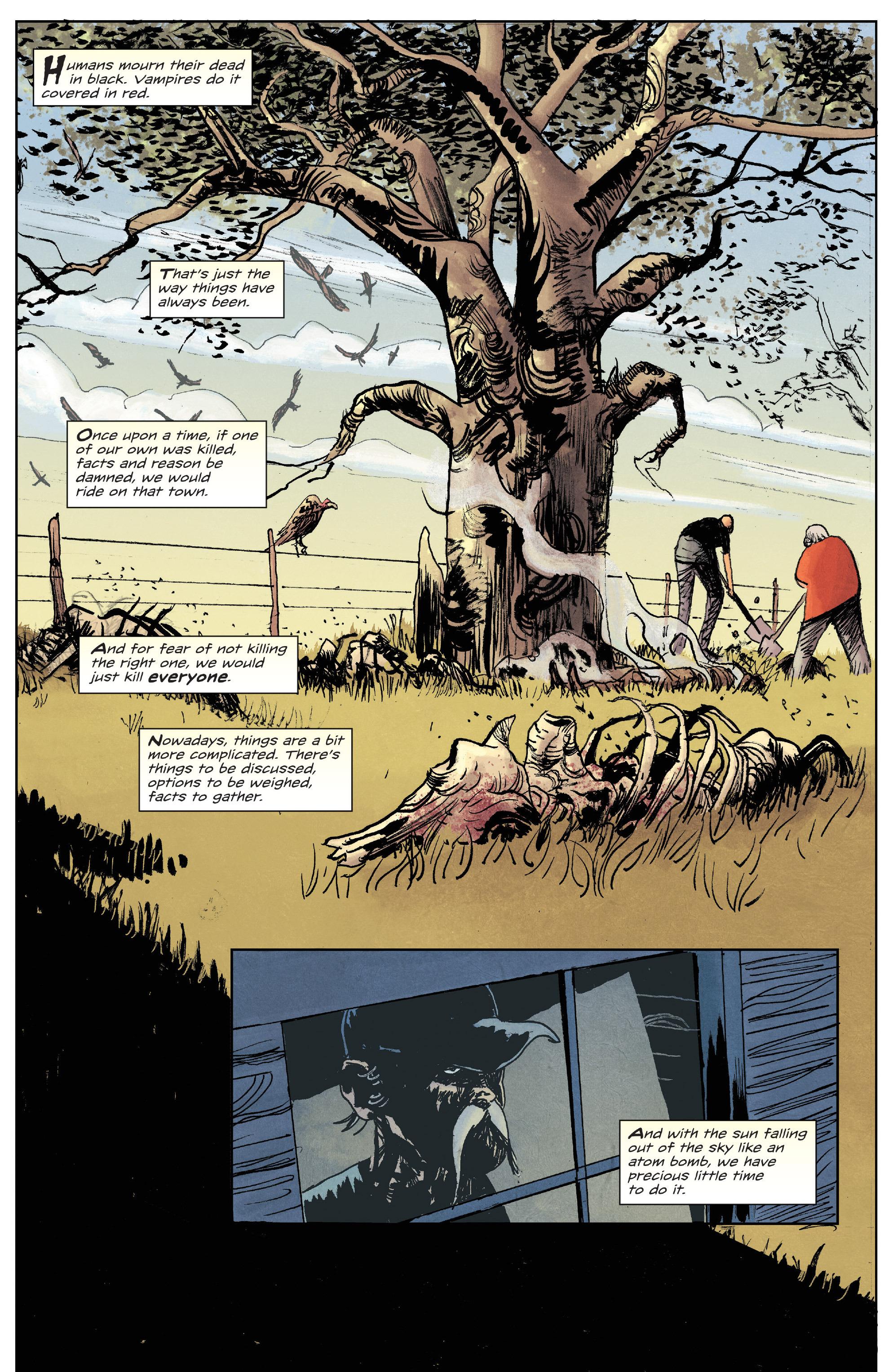 Read online Redneck comic -  Issue #2 - 3