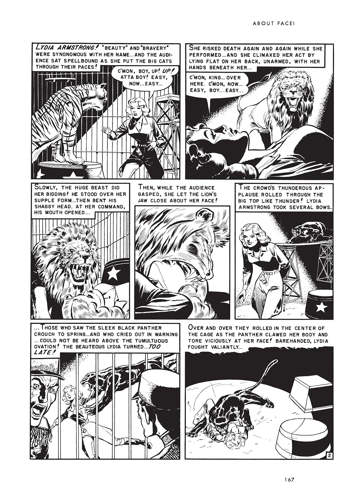 Read online Voodoo Vengeance and Other Stories comic -  Issue # TPB (Part 2) - 85