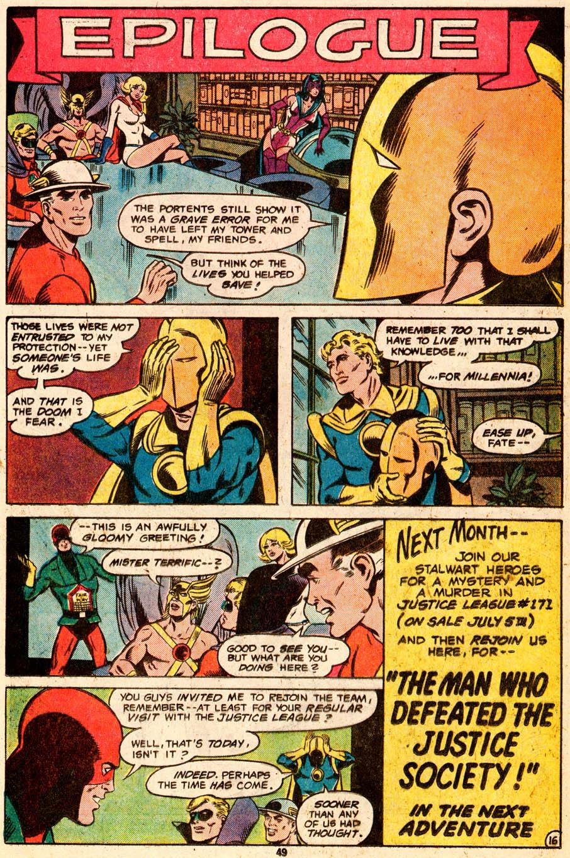Read online Adventure Comics (1938) comic -  Issue #465 - 50